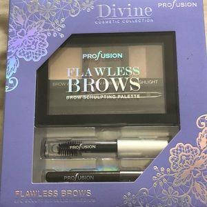 Profusion Eyebrow Palette